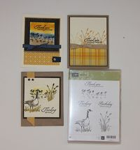 Wetlands Stamp of the Month