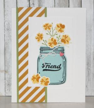 July Hostess Jar of Love