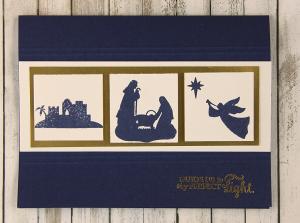 Joyful Nativity